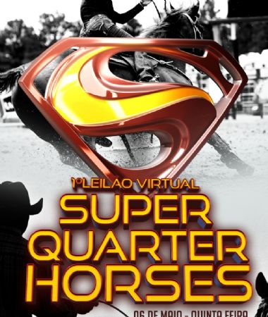 1 Leilao Virtual Super Quarter Horses