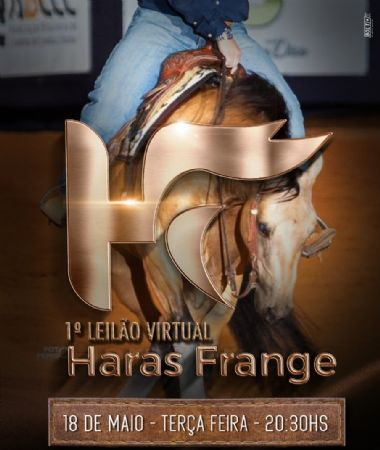 1 Leilao Virtual Haras Frange