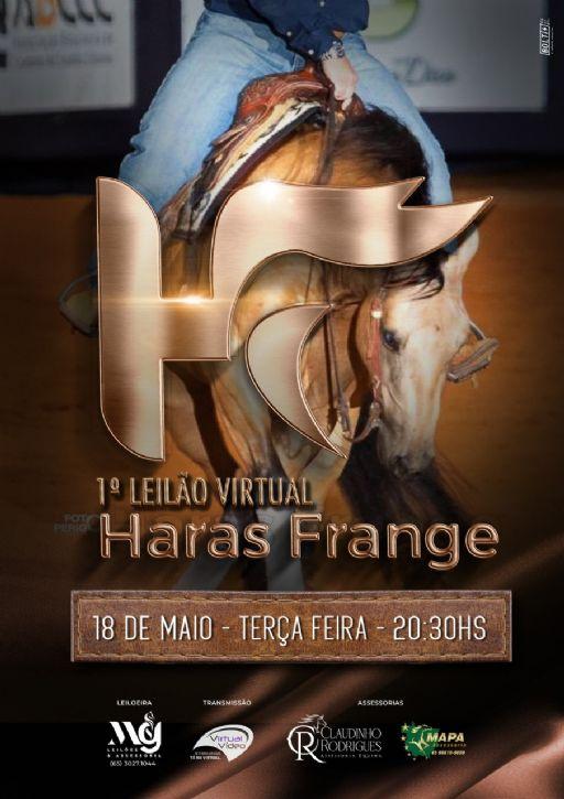 1 Leilao Virtual Haras Frange
